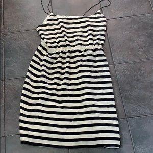 Cute Strappy J Crew Dress